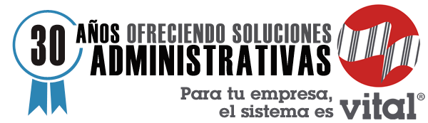 30 Años Ofreciendo Soluciones Administrativas