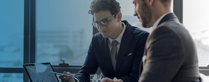 Las 10 ventajas de incorporar un sistema ERP en tu empresa.